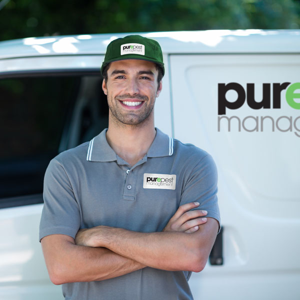 Pure Pest Management - staff